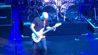 G3 - Joe Satriani - Headrush