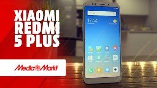 Review XIAOMI REDMI 5 PLUS. ¡Más por menos!