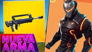 🔴 OMG! *NUEVO BAILE* Y *NUEVA ARMA* LEGENDARIA! +470 VICTORIAS! - FORTNITE Battle Royale