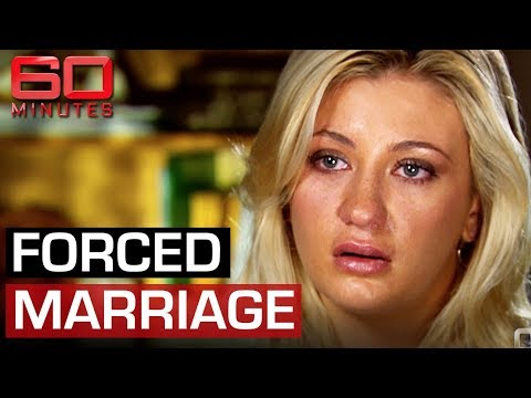 Hidden crime affecting hundreds of women  | 60 Minutes Australia