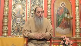 Можно ли мирянину стяжать дары Святого Духа? (прот. Владимир Головин, г. Болгар)