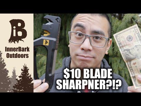 WORK SHARP Pivot Pro REVIEW | Knife Sharpener