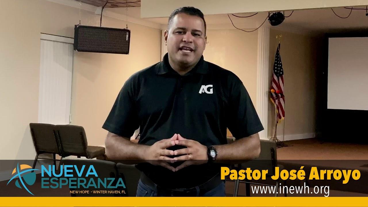 Reabre la Iglesia Nueva Esperanza