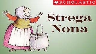 Scholastic's Strega Nona (Español)