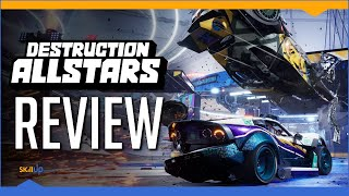I do not recommend: Destruction AllStars (Review) (Video Game Video Review)