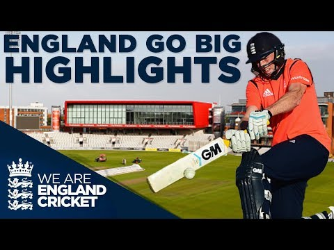 england-go-big-in-manchester-|-england-v-new-zealand-only-it20-2015:-highlights