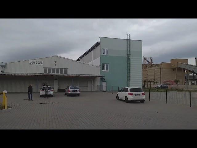 Magazyn do wynajęcia Kraków 3400 m - BEZPOSREDNIo