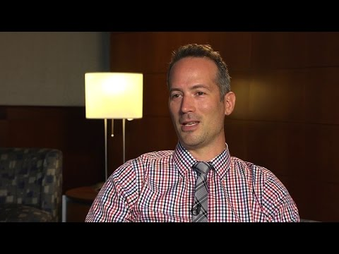 Dr. Escott Describes Pediatric Orthopedic Surgery At Children's Hospital Of Wisconsin