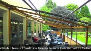 Promoshades - Verandasol Roof System, Co.cork - Ireland