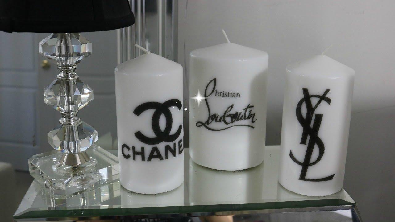 Designer Kerzen