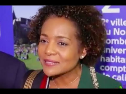 Michaëlle JEAN et le Pdt de Madagascar ouvrent le Sommet de la Francophonie