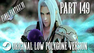 FF7 Longplay – Part 149: Recovering Huge Materia + Key of the Ancient