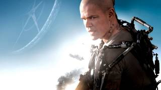 Elysium - The Armory - Soundtrack Score HD