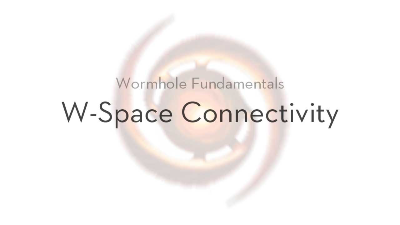 EVE Online Wormhole Fundamentals - W-Space Connectivity (Ep  7)