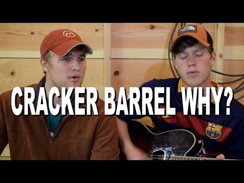 Cracker Barrel Fired Brad's Wife!