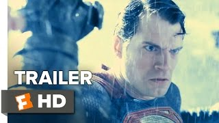 Batman v Superman: Dawn of Justice Official Final Trailer (2016) - Ben Affleck Superhero Movie HD thumbnail