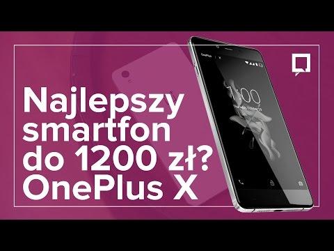 Czy to najlepszy smartfon do 1200 zł? OnePlus X - recenzja