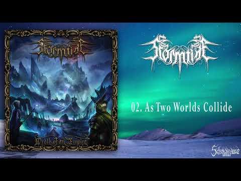STORMTIDE - Wrath Of An Empire | Official Full Album (2016)