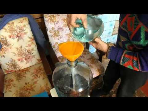Как сделать вино своими руками в домашних условиях