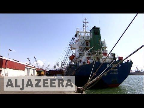 Lebanon prepares for Syria post-war construction windfall