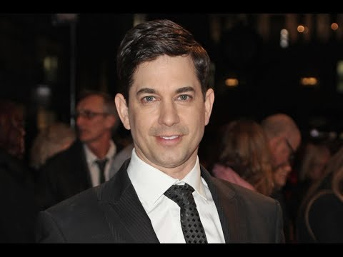 Hollywood actor Adam Garcia reveals why he was perfect for the role in Coyote Ugly