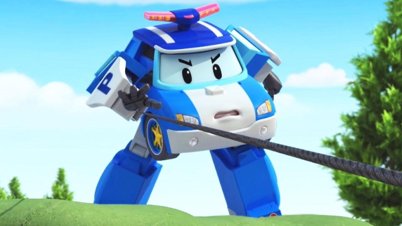 Robocar POLI S2 Clip   Ep.14~Ep.26   1 Hour   Cartoon for Kids   Robocar POLI TV