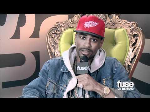 Big Sean Interview (October 2011)