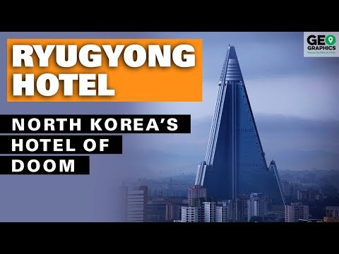 Ryugyong Hotel: North Korea's Hotel of Doom