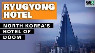 Ryugyong Hotel: North Korea's Hotel of Doom