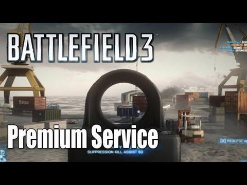 Battlefield 3: Premium Worth The Money?