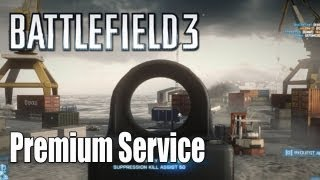 Battlefield 3: Premium Worth The Money?
