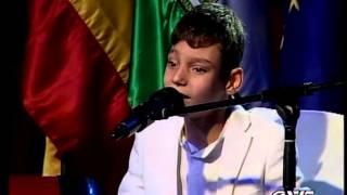 adrián martín vega cantando india martínez
