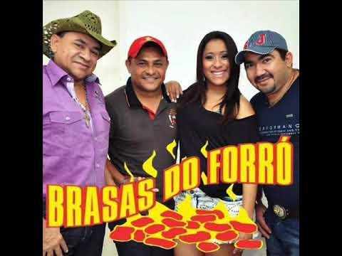 cd brasa do forro 2013
