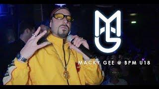Macky Gee B2B DJ Alpha & Ali G @ BPM @ Club Colosseum Feb 21st 2013