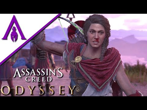 Assassin's Creed Odyssey #136 - Boiotische Helden - Let's Play Deutsch