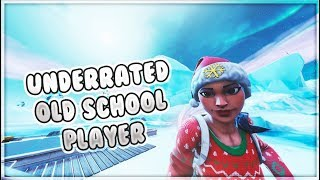 Solos | Goated Old School Player | 1500+ Wins | 40,000+ Kills | @FearChronic