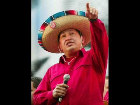 Ali Primera y Hugo Chavez- Ruperto
