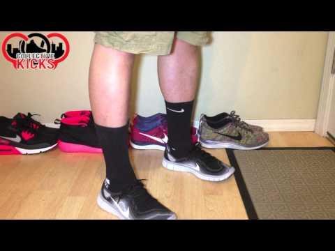on-foot:-nike-free-flyknit-+-|-lunar-flyknit-|-roshe-mid-|-am90