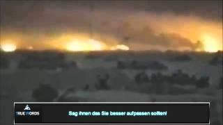Wir Lieben Krieg - We Love War - George Carlin (German Sub)