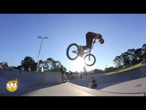 BMX - Freestyle Edition 2017