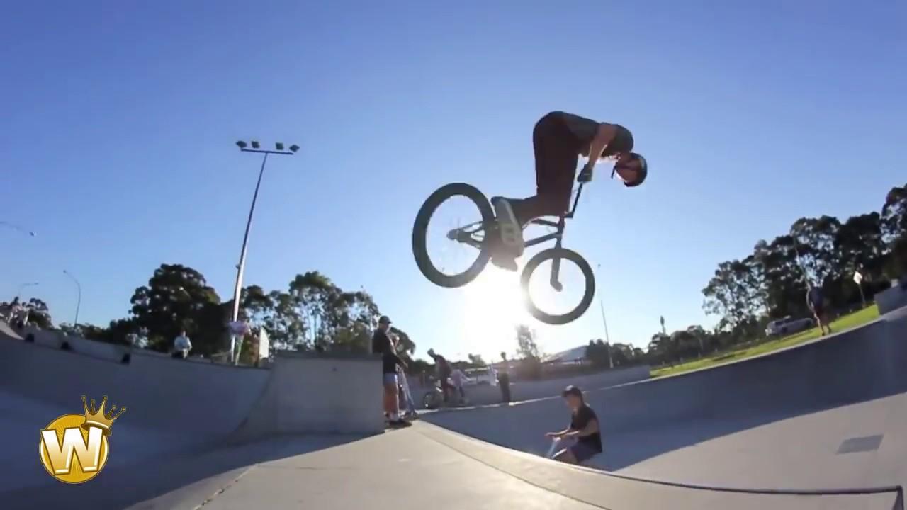 BMX - Freestyle Edition 2017 - YouTube