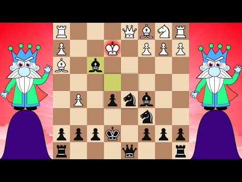 King of the Hill Speed Chess Tournament [162]
