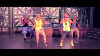 Bomba Chikita - Zumba MYF/Just Winner - Choregraphie Officielle - Edalam Feat. MYF and Cuban M.O.B
