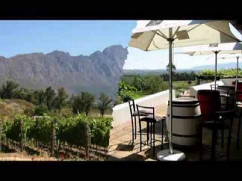 Diemersfontein Wine Estate  (Wellington, South Africa) - The Best Wineries of the World