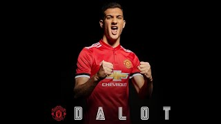 DONE DEAL: Manchester United Sign Diogo Dalot | The Football Terrace