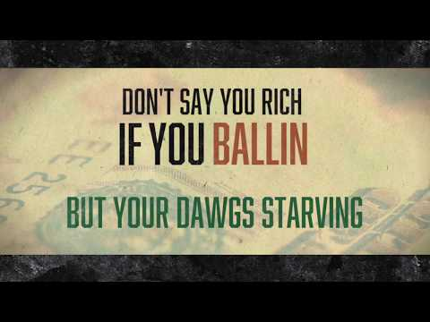 Plies - Check Callin feat. Youngboy Never Broke Again [Official Lyric Video]