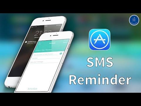 ► Provide App iOS 10 │Programmer l'envoi d'un SMS (Sans Jailbreak) ◄