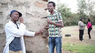 DeSagu Part Time Job Ya Kubroker Manyumba : David Babu X Romantico