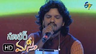 Rama Rama Song | Sooraj Santhosh,Performance | Super Masti | Guntur | 9th April 2017 | ETV Telugu