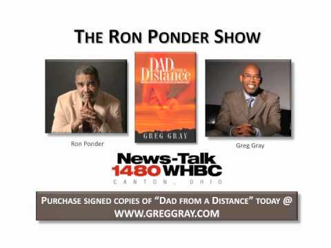 Greg Gray is interviewed by Radio Talk Show Host R...